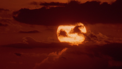 Clip #SE124 Camera: Mitchell 35mm Date: September 1998 Location: Near Flagstaff Arizona