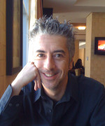 Peter McAuley